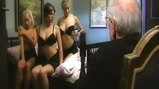 Italian porn film with group sex scenes