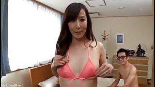 3P4P squirt wife 9507