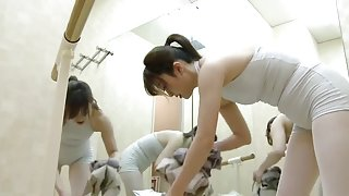 Ballet Locker Room.15