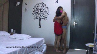 Indian MMS Scandal Horny Couple XXX Fucking Movie