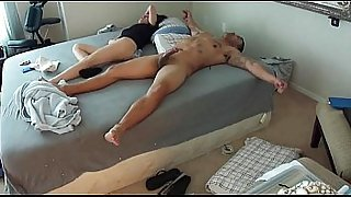 * Part-2 I fucked Her Off The Bed in the morning