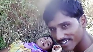 Crazy Amateur movie with Indian, Outdoor scenes