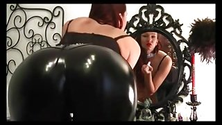 Jolie Lacroix - Slave for Ass