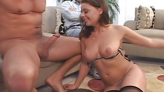 Great Fuck On Borrowed Wife