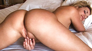 The Cheerleader - BangBros