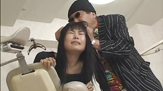 Japanese Wife Pays Spouse's Debt - Part1 - Cireman