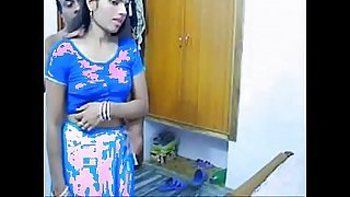 Desi Honeymoon Couple Sucking And Fucking