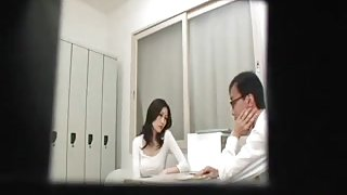 Asian Big Tits Fucked by doctor - www.asian-teens.tk -