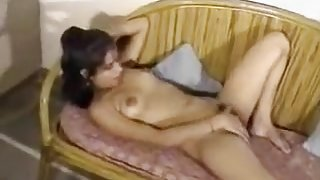 Incredible Amateur video with Hairy, Toys scenes