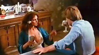 Intimate Lessons - Kay Parker (Full Vid) - CT